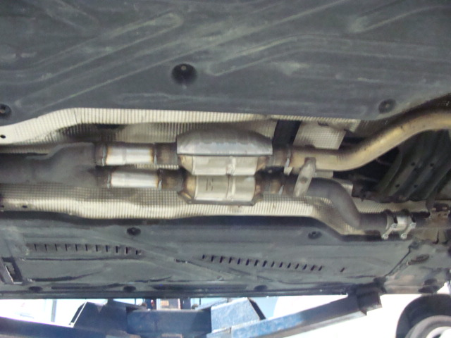 L Amp G Auto Exhaust Experts Catalytic Converters