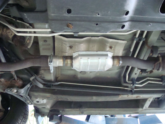 L   G Auto Exhaust Experts     Toyota