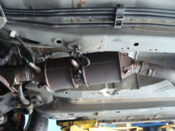 Acura - Acura rsx catalytic converter