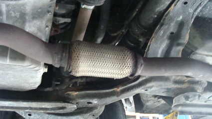 L Amp G Auto Exhaust Experts And Collision Repairs Hyundai